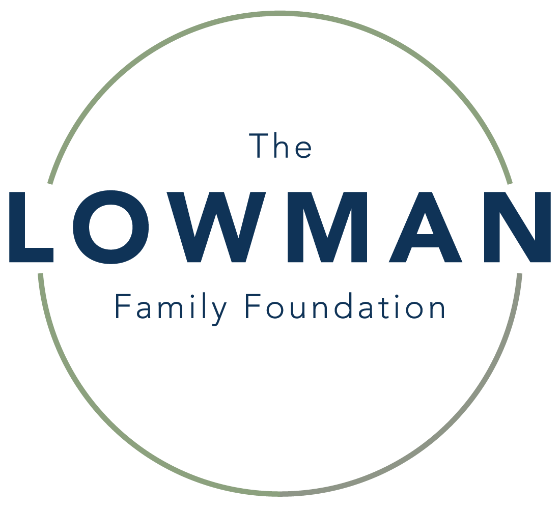 Lowman Family Foundation Logo